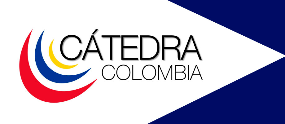Botón Catedra Colombia